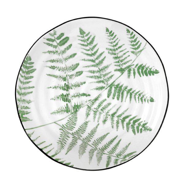 Serving Plate 'Jungle' - HK Living