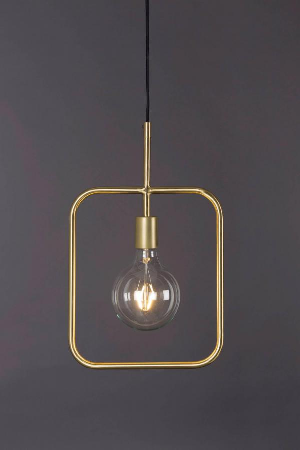 Hanglamp Cubo - Dutchbone
