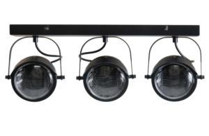 Plafondlamp Lester 3 Lampen - Woood