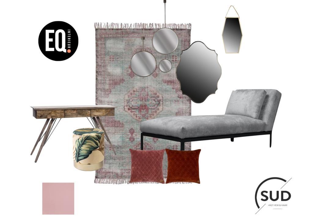 Productvoorstellen kledingwinkel Zwolle