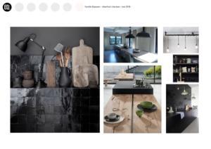 Interieuradvies en interieurontwerp keuken